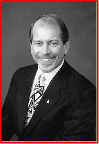 Scott Futrell - President Futrell Fire